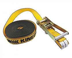 Fábrica de cinta para caminhão