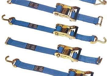 Fábrica de cintas e catracas