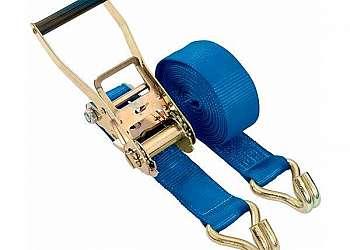 Distribuidores de cinta de amarração de carga