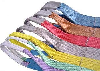 Cinta para elevação de carga sling