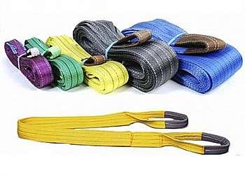 Fabricantes cintas para elevação de cargas sp