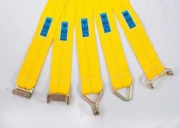 Fabricante de cinta de amarração de carga